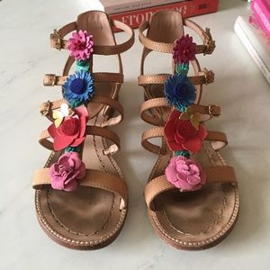 Kate Spade Sadie Sandals